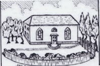 Foundry Lane Meeting House (1784)